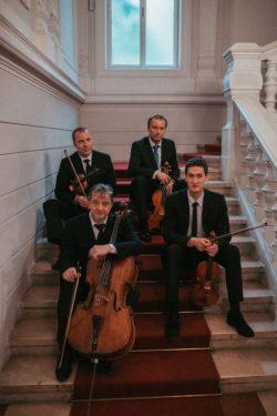 Koncert: Zagrebački kvartet – 30. svibnja u 16:30 sati