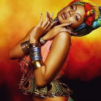Predavanje Moja afrička priča
