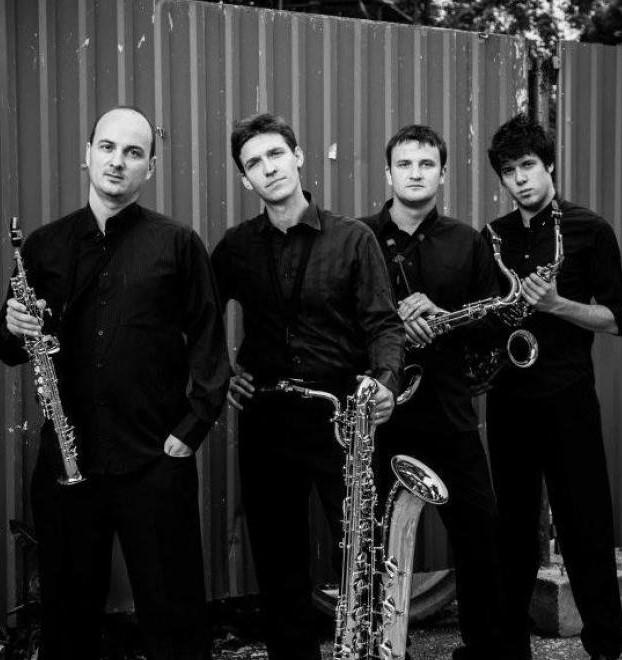 Koncert Papandopulo kvarteta