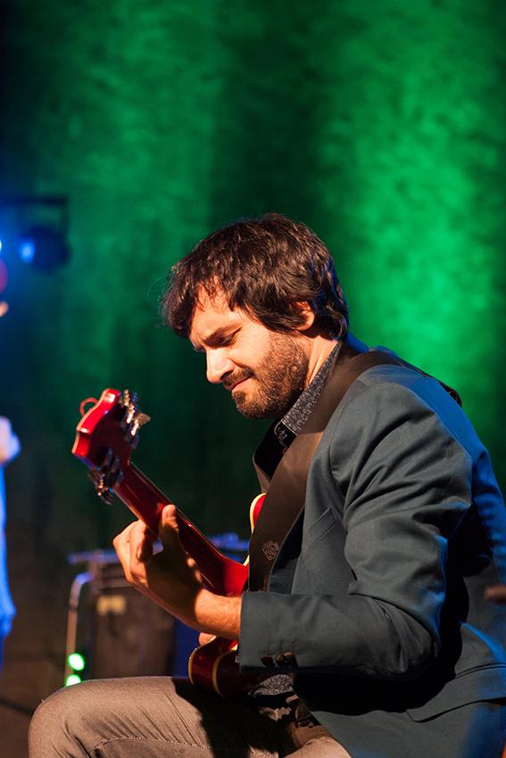 Koncert: Zoran Majstorović Trio – 12. srpnja u 20,30 sati