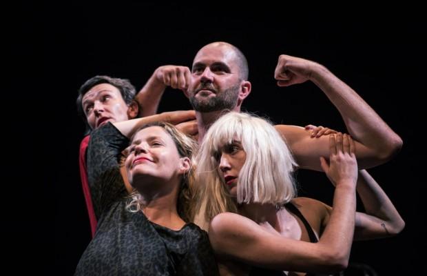 Kazališna predstava Rollercoaster u petak 5. listopada