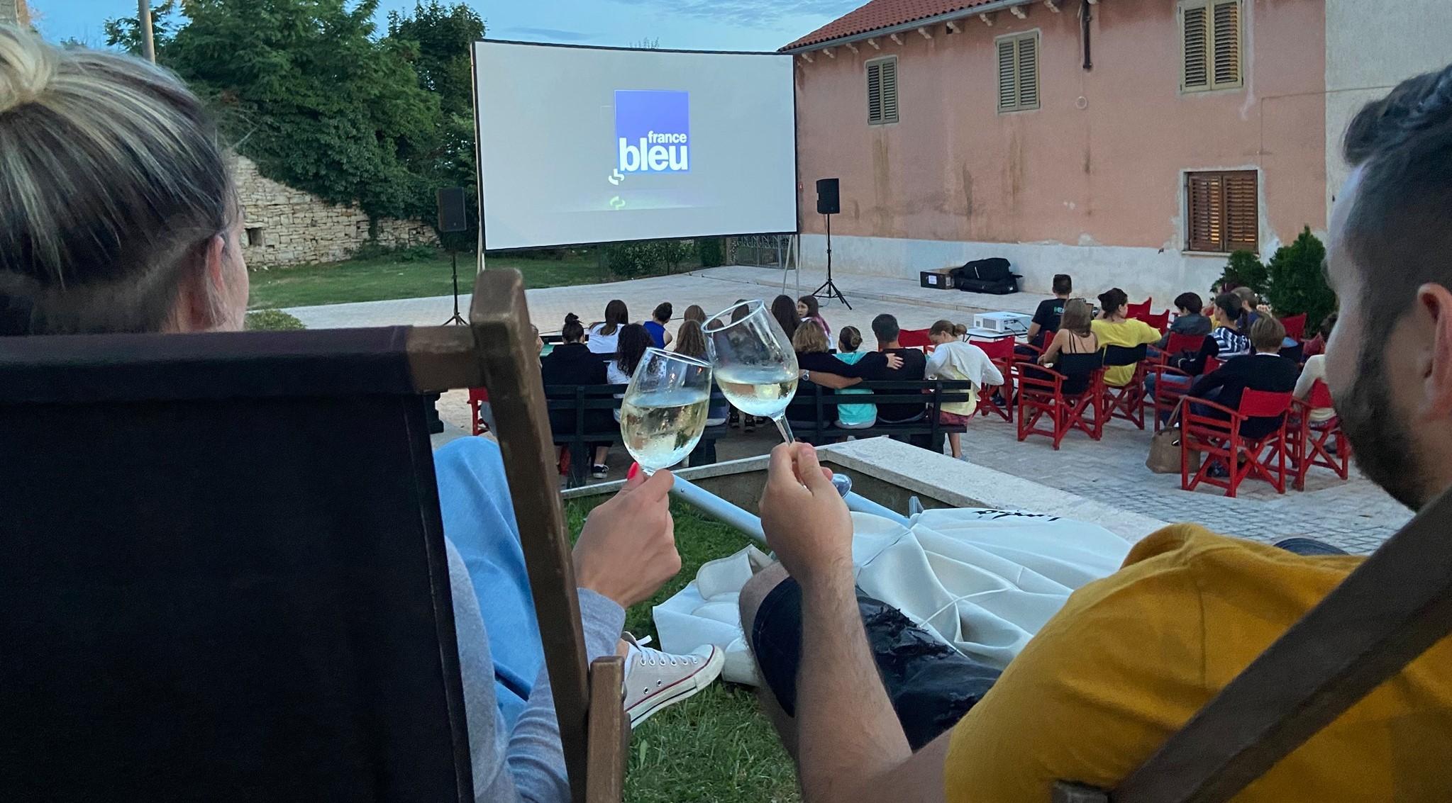 Ljetno kino u središnjoj Istri – preko 30 projekcija na 10 lokacija